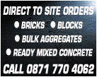 Direct To Site Orders
